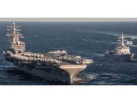 挑戰過度海上主張 美航行自由報告點名台「聲索過度」