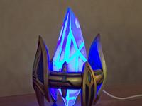《星海爭霸》斷貨周邊「水晶塔充電器」開放預購啦