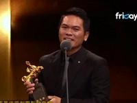 金馬獎/最佳原創電影歌曲《太陽的孩子》舒米恩+最佳原創電影音樂《醉‧生夢死》林尚德、曾韻方