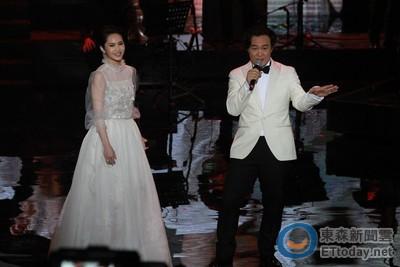 金馬最佳表演票選出爐!陳奕迅、楊丞琳2倍票數奪冠!