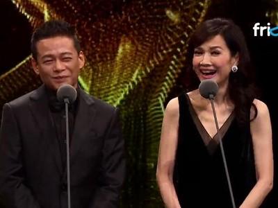 金馬收視出爐!最高點是他 陳奕迅、楊丞琳表演第二高