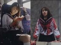 驚悚!女高中生搭校車彎腰撿筆 一起身全車被砍頭噴血