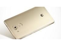 全球前十大智慧型手機 華為躍升第三大!