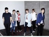 台日韓6組高手齊聚  韓團EXO-M高喊「吃遍全台」