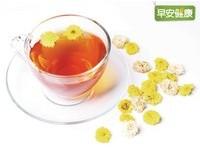 早安健康/芝麻、枸杞入茶! 16種護肝腎茶飲一次收藏