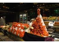 全台都在瘋「吃到飽」 單吃龍蝦不過癮?還有帝王蟹