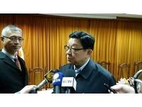 無奈自經區卡關 陳德銘:台灣可成一帶一路接續港