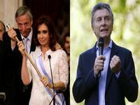 「去去美元化」? 阿根廷取消外匯管制幣值一日跌30%
