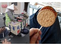 高雄70歲阿嬤這一支賣10元 正港古早味吃的叫童年!