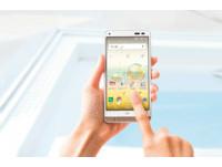 髒了就加清潔劑洗一洗? 日推出「整支可水洗」手機!