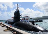 連續潛航2周 南韓8艘214級潛艇監視中國艦隊