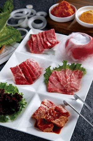 85ºC團體新品牌『燒肉同話』 今於竹北正式開幕