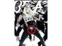 G-Dragon新歌3天吸500萬 網友抓包拉鍊開開