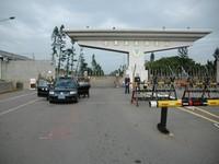 再傳國軍自殺!清泉崗空軍士官休假在家燒炭 住院觀察中