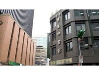 重慶南路商務印書館轉型旅館「偷跑」 罰50萬恐停水電