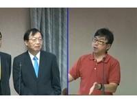 「台灣民政府」涉詐騙? 陳威仁:這組織的主張較奇特