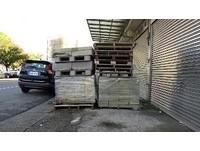我家門前有石牆! 地主價差3倍逼留買路財