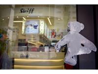 Steiff德國金耳扣泰迪熊 全球首家複合餐廳台北開幕!