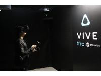 HTC VIVE於台北電玩展亮相!董俊良:專賣店也會辦體驗