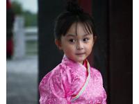 美麗佳人/太萌太甜的「小羋月」!6歲擁百萬粉絲