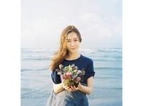 范瑋琪《范范的感恩節》宣傳照