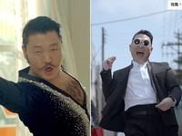 PSY新歌15天點擊破5900萬!卻遭批「年度最糟糕歌曲」