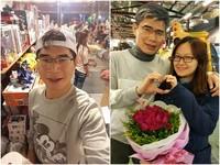 「叫賣哥」葉昇峻曬超音波照 求婚4個月就當爸了!