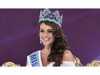 世界小姐總決賽 西班牙準碩士正妹奪冠