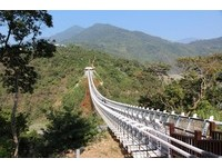 屏東山川琉璃吊橋過年不打烊!春節加開巡迴專車班次