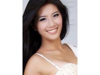 政大妹劉琦 獲選地球小姐最上鏡頭獎