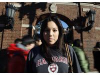 長春藤隱形歧視 台灣裔女學生申請哈佛 瞞亞裔身分