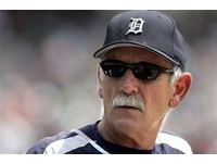MLB/專家評現今五位最佳教頭 執教功力比一比(上)