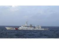 尹卓:中國海警力量超越日本 巡邏釣魚台不會停