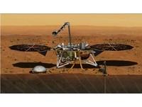 火星不去了! NASA突取消明年「洞察號」登陸計畫