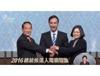 李武忠/總統候選人對開放含瘦肉精美豬進口表態