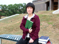 日女警「棄警」 轉行來台拼法律碩士