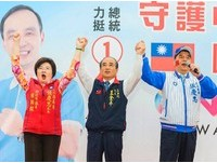 替張慶忠平反「半分鐘」 王金平:相信還是他當選