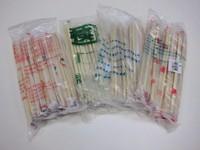 林杰樑談「筷子+日常生活餐具」 免洗筷注意筷尖!