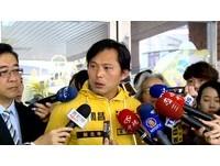 黃國昌承認曾有過師生戀 「但是在她畢業後才交往」