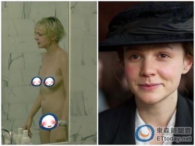 2014秋季平底韩版復古推动妇女投票权受凌虐《大亨小传》凯莉墨里根再全裸  ET看电影  乐在2014天燈