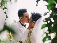 王陽明夢幻婚禮唯美照