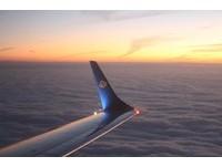 華信「曙光專機」開搶 帶你飛台東在機上看新年第一道光