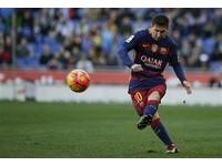 阿根廷足球史上最佳11人 「球神」梅西領銜