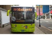 雙北公車票價不漲定案 朱:民眾關心的是整體服務品質