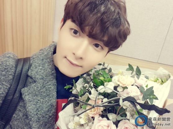 Super Junior厲旭宣布10月當兵! 21個月暫別粉絲