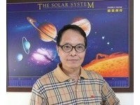 台灣飛碟研究教父呂應鐘:信天比信人可靠
