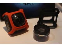CES 2016/首發VR相機!Nikon:要給用戶看立體的