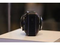 CES 2016/Nikon發表360度VR隨身相機KeyMission 360