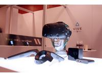 CES 2016/探訪HTC三大主力 王雪紅:HTC VIVE才是真VR