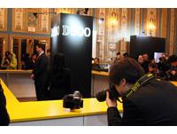 CES 2016/相機界的明日之星!Nikon 秘密武器D500亮相